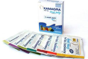 Kamagra oral jelly en france
