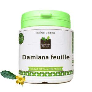 Damiana 7ch herbefumer erection