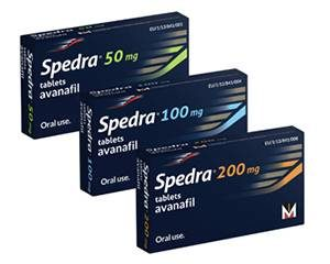 Prix d'achat et commentaires du Spedra 100 200 mg belge