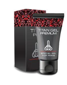 La gelée pour augmenter le pénis - Titan Gel - le prix, où acheter? - la posologie, avis sur le forum et des effets d'application
