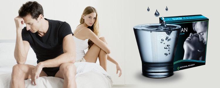 Erogan: effets sur votre vie sexuelle