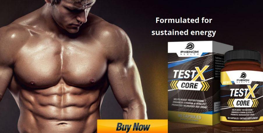 Testx-Core-1