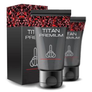 Titan Premium: Les effets, le prix et les opinions. Où l'acheter? Sur Amazon ou sur le site du producteur?