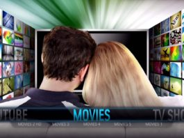 stream tv box