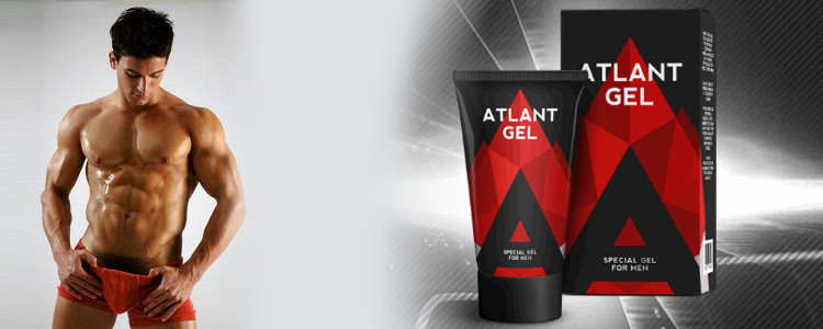 Atlant Gel : la composition