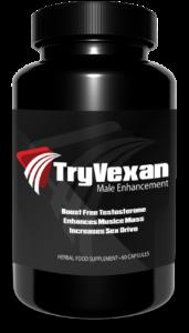TryVexan - ce que c'est et comment fonctionne un complément alimentaire pour les hommes?