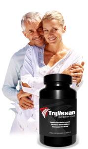 Des ingrédients naturels TryVexan garantie de la sécurité