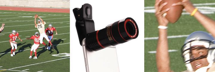 QX9 HD Zoom prix - les caractéristiques et les fonctionnalités de l'équipement