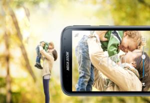Quels sont les téléphones fonctionnent avec l'objectif de QX9 HD Zoom forum ?