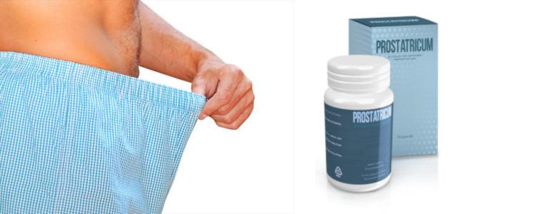 Prostatricum - ingrédients naturels et sûrs