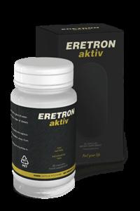 Eretron Aktiv - complément alimentaire naturel
