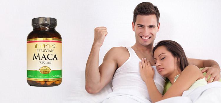 La composition et la formule utilisée dans le produit, Peruvian Maca dosage