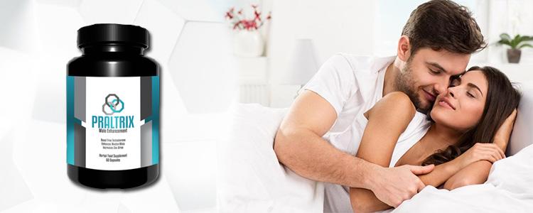 Praltrix: des effets bénéfiques sur la sexualité des hommes