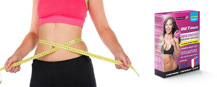 Dans quelle sposów fonctionne Dietonus et ce qui le rend si efficace?