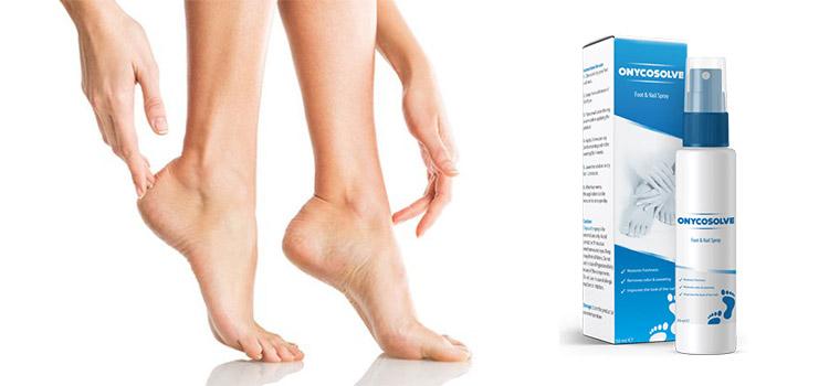 L'application correcte du médicament Onycosolve pour obtenir les meilleurs résultats