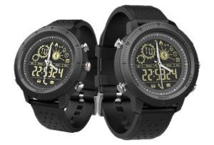 Tac25 SmartWatch : avis sur la montre, prix, et où l'acheter en France