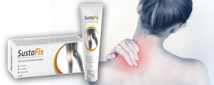 Ingrédients de Sustafix prix. Comment l'utilisez-vous?