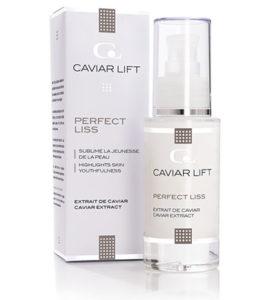Quel Caviar Lift avis et les effets vous remarquerez après la première utilisation?