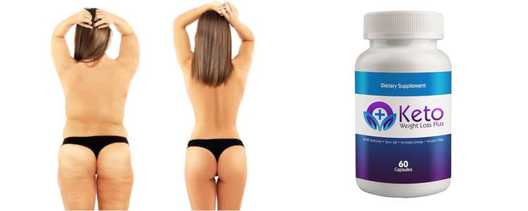 Quels sont les ingrédients de Keto Weight Loss Plus effets? Ce qui rend le produit très bon?