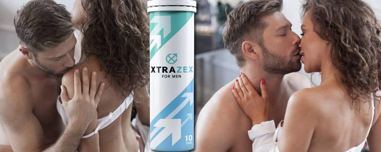 Quels sont les effets de Xtrazex? Ce que les gens pensent?