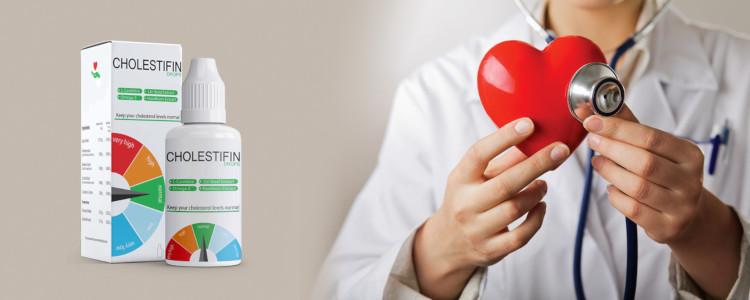 Cholestifin - comment l'utiliser ? Avis du forum