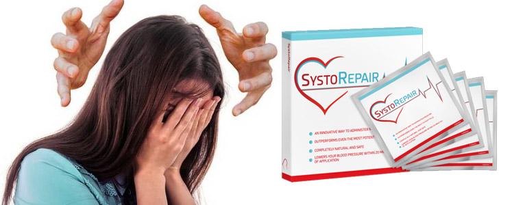 Où acheter SystoRepair avis? Est-il disponible dans les magasins?