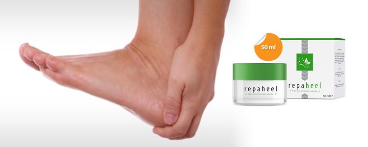 RepaHeel - comment l'utiliser ? Effets secondaires