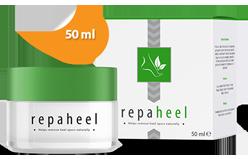 RepaHeel - crème pour talons cassés