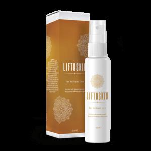 Liftoskin - crème pour rides et imperfections