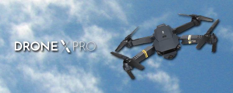 Qu'est-ce que DroneX Pro? Pourquoi est-il si populaire?