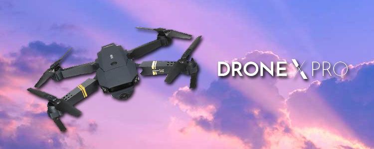 Quelles sont les principales caractéristiques de DroneX Pro?