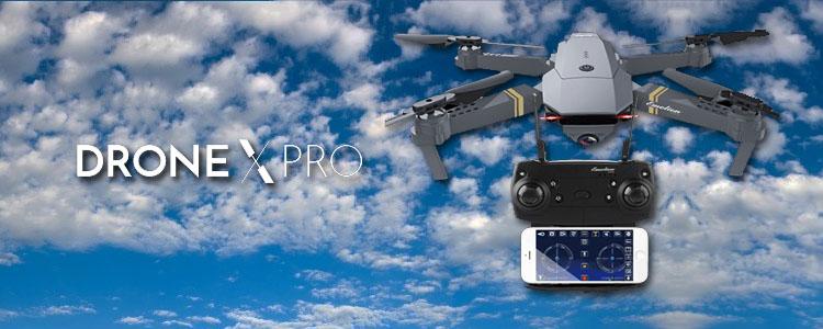 Quel est le prix de DroneX Pro? Est-il cher?