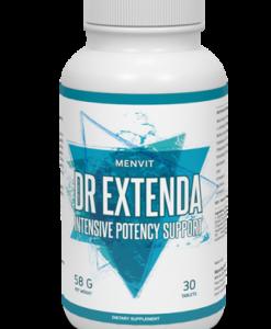 Qu'est-ce que le Dr Extenda? Comment ça fonctionne?
