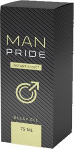 Qu'est-ce que Man Pride et comment ça fonctionne?