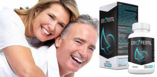 Erofertil - opinions, prix, comment utiliser, où acheter, ingrédients, effets
