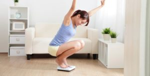 Voici quatre règles d'or pour perdre du poids rapidement et à la maison