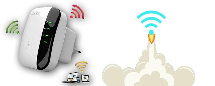 Quel est le prix de Fast Wifi? Est-il disponible en ligne?