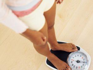 Financement adelgazar esos 3 kilos que t'sobran
