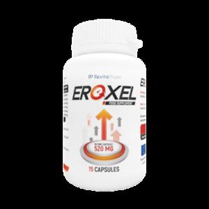 Qu'est-ce que Eroxel et comment ça fonctionne?