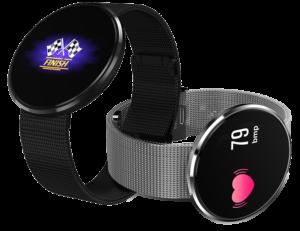 Qu'est-ce que Life Smartwatch? Quelles sont les caractéristiques inhabituelles de cette montre?