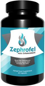 Que signifie Zephrofel? Comment fonctionne un complément alimentaire pour améliorer l'érection?