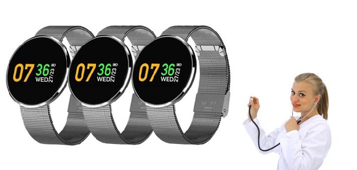 Combien Coûte la vie de Smartwatch? Comment le commander à partir du site Web du Fabricant?