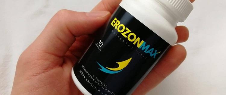 Découvrez les commentaires du forum sur le médicament erozon Max