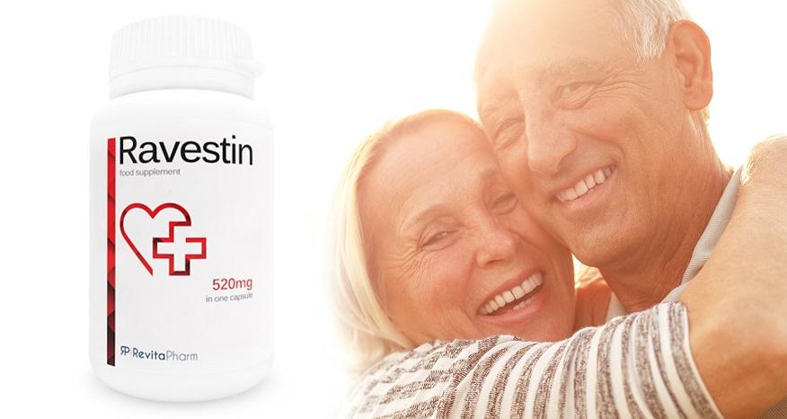 Découvrez les commentaires du forum sur les médicaments pour le coeur Ravestin