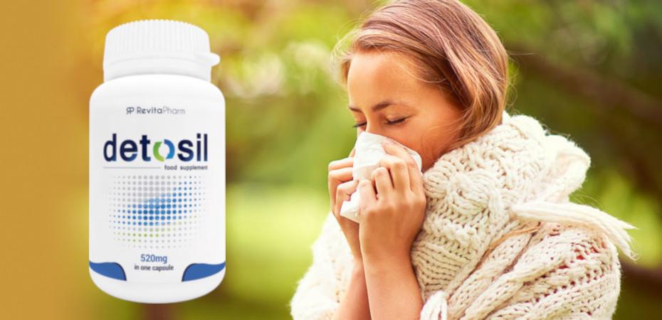 Découvrez les commentaires du forum sur le produit Detosil Parasite treatment prix