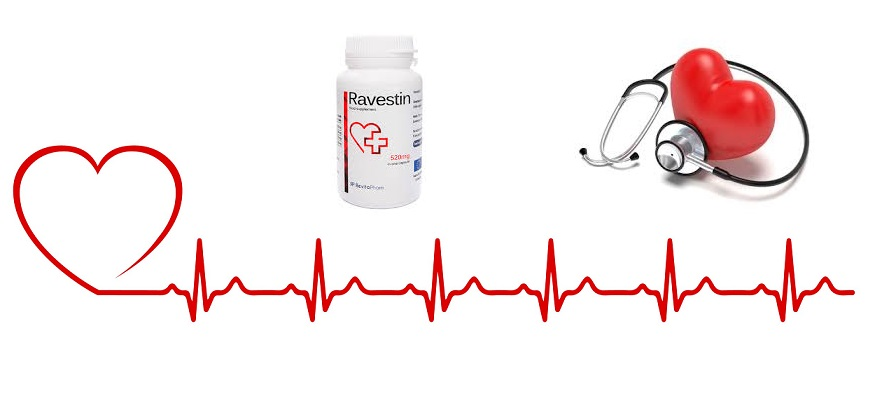 Où acheter Ravestin? Combien coûte le médicament sur le cœur?