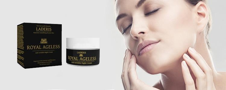 Quel est le prix de Royal Ageless? Est-il cher?