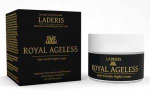 Qu'est-ce que Royal Ageless? Est-elle vraiment efficace?
