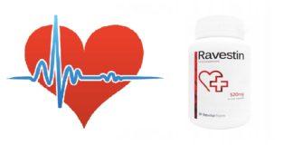 Ravestin - prix, avis, effet, application, effets secondaires. Acheter à la pharmacie ou sur le site du Fabricant?