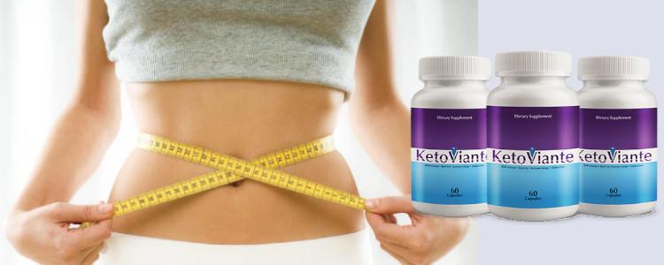 Effets de l'application Keto Viante. Les effets secondaires peuvent-ils?